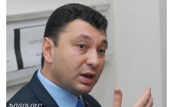 Эдуард Шармазанов: Алиев «забил гол в собственные ворота»