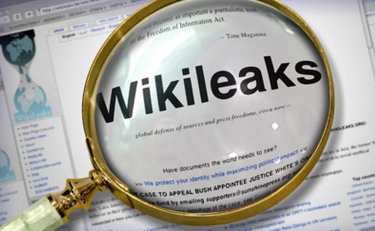 Из обнародованных WikiLeaks писем зятя Эрдогана 149 относятся к Армении и армянам