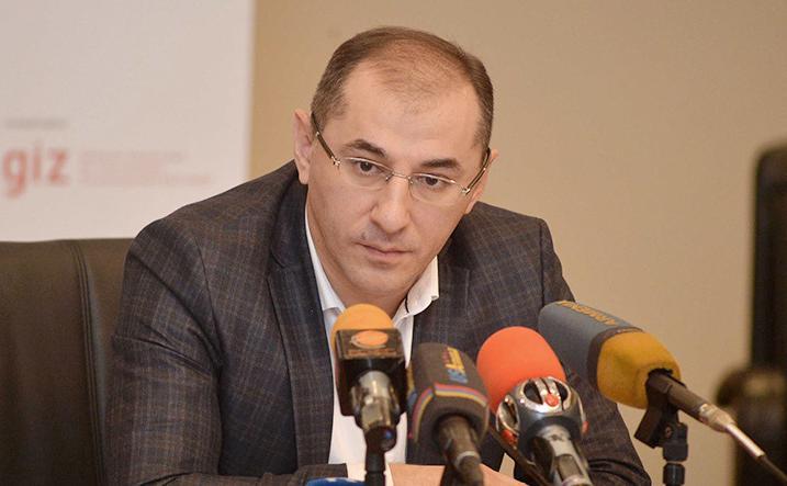 Вардан Арамян провел встречи с руководством МВФ и ВБ