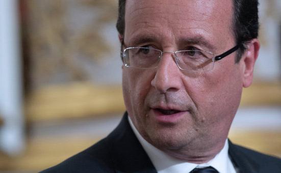Олланд: Турция должна двигаться в направлении признания Геноцида армян