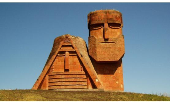 Литовский блогер рассказал о впечатлениях от поездки в Армению и Арцах