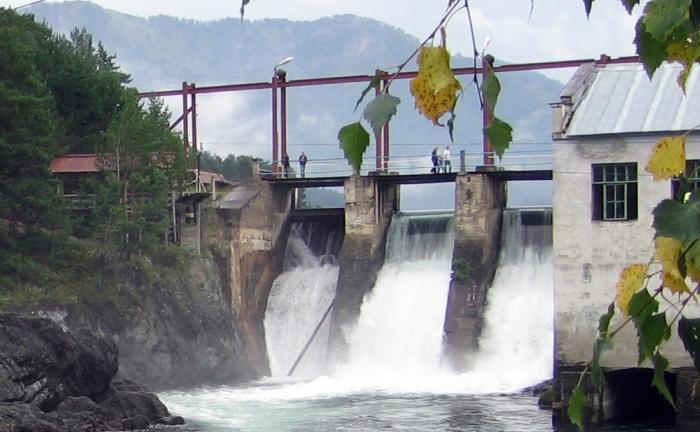Малые ГЭС обеспечивают 13% вырабатываемой в Армении электроэнергии