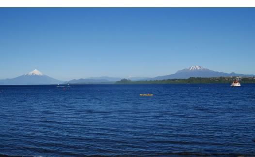 Глава Госкомитета водного хозяйства Армении не исключил дополнительного забора воды из озера Севан