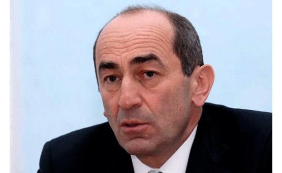 Роберт Кочарян не будет присутствовать на церемонии инаугурации