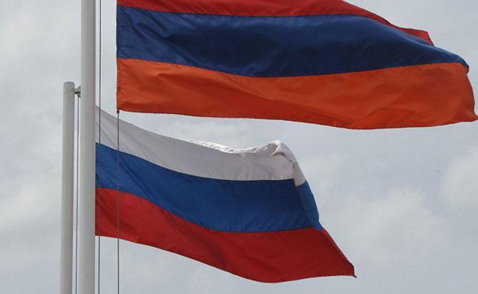 Правительство РФ одобрило Соглашение об объединенной группировке войск России и Армении