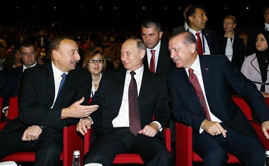Станислав Тарасов: Алиев и Эрдоган могут пойти на сепаратные переговоры с Сержем Саргсяном