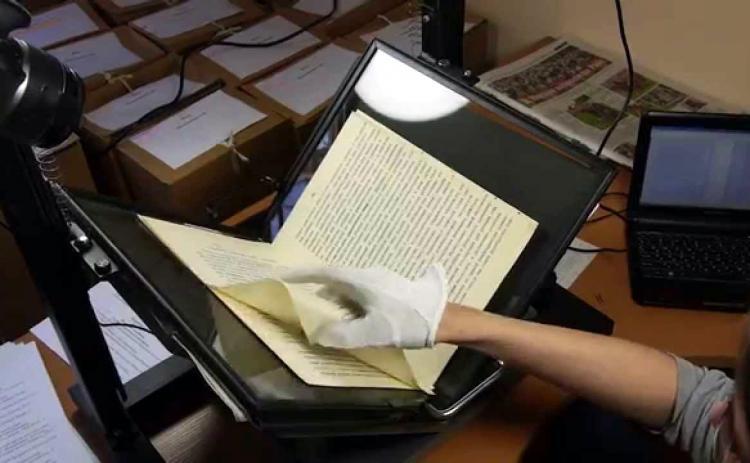 ОБО ВСЕМ И ОБО ВСЕХ: Часть документов нужно хранить вечно