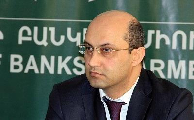 Директор Союза банков Армении: Обещания политических партий снизить процентные ставки по кредитам нереалистичны