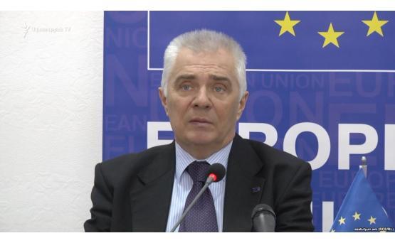 Глава делегации Евросоюза: Ратификация Арменией соглашения с ЕС поспособствует его скорейшей реализации