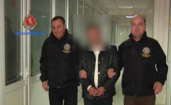 В Грузии задержан гражданин РА по делу перевозки в Армению ЗРК «Игла»