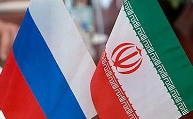 Россия и Иран заявили о готовности к расширению сотрудничества в Центральной Азии и Закавказье
