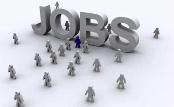 В Армении официально ищут работу 96,2 тыс. человек