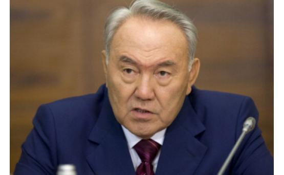 Назарбаев: Товарооборот между странами ЕАЭС в 2017 году вырос на 30%