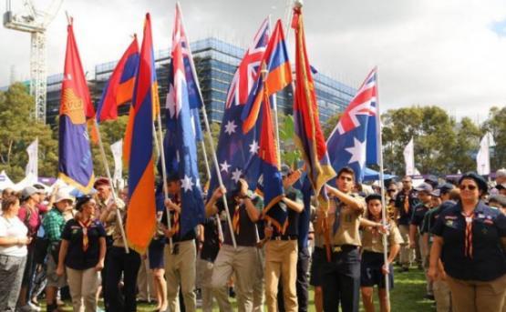 В ознаменование годовщины Геноцида армян в Сиднее пройдет марш справедливости