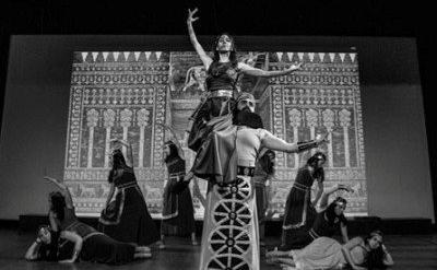 В Стамбуле вновь будет поставлено представление «Ара Гегецик и Шамирам»