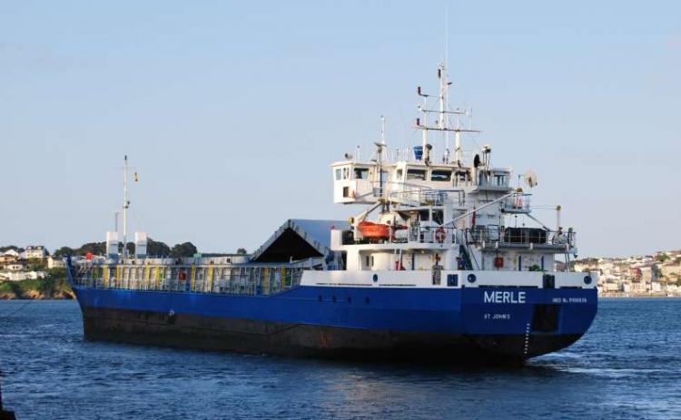 Ара Абрамян способствовал возвращению на родину пяти российских моряков