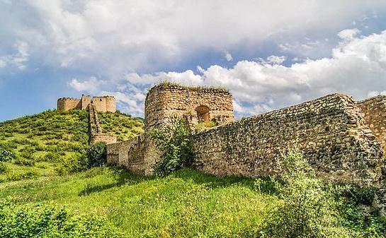 В Арцахе растет число иностранных туристов