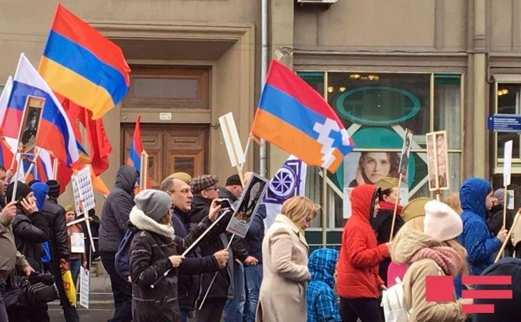 Вице-президент САР: нападение азербайджанцев на армян в Москве является опасным прецедентом