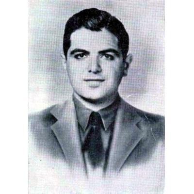 Джеймс Топалян - первый погибший армянин в армии США