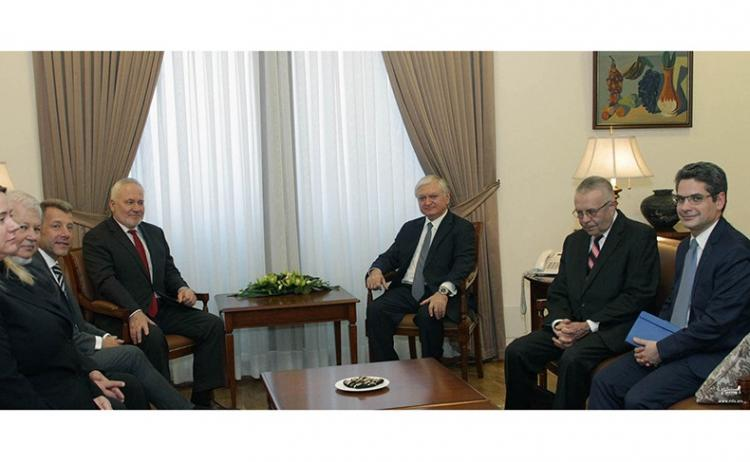 Сопредседатели МГ ОБСЕ должны предпринять конкретные меры по сдерживанию провокационной политики Азербайджана