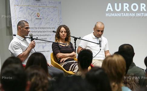 Трудности работы в Нубийских горах: Армянские врачи вернулись из Южного Судана