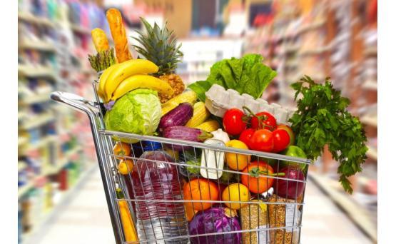 Население Армении больше всего тратит на продукты питания