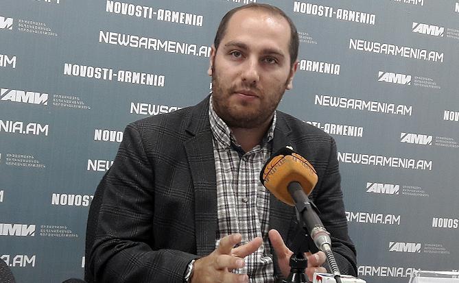 В защиту армянских интересов: стартовал проект «The Armenian Interest»