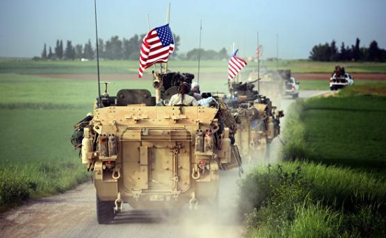 Лавров: США должны согласовывать свои действия в Сирии с Дамаском