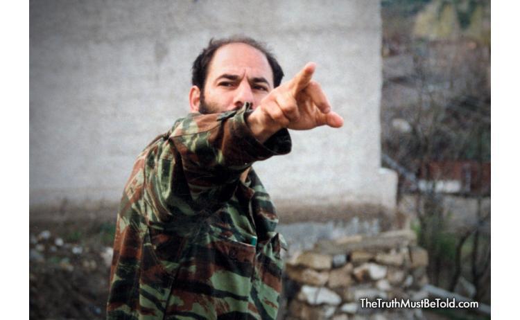 ФИЛОСОФИЯ «БЕССМЕРТНОЙ ЦИВИЛИЗАЦИИ»: Завещание Монте Мелконяна
