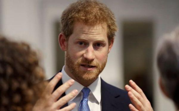Принц Гарри: не думаю, что кто-то из нас хочет быть королем