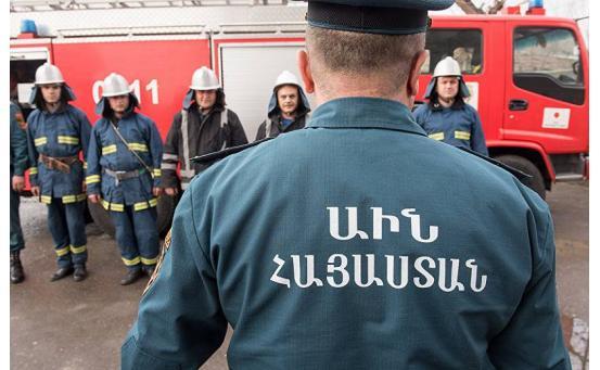 В Ереване обнаружено тело гражданина США