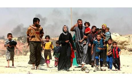 Армения будет получать помощь для беженцев из Сирии