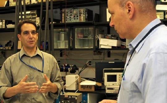 Завен Арзуманян возглавит миссию NASA по исследованию пульсаров