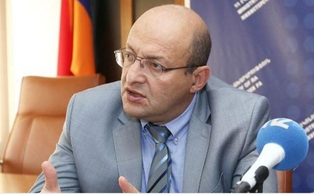 Эксперт: Новые ставки налога на доход в Армении нанесут ущерб компаниям сферы ИТ