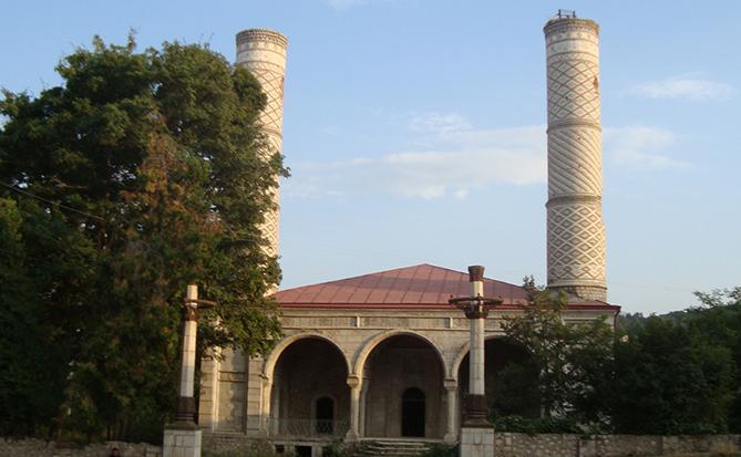Раннехристианское захоронение обнаружено в Арцахе