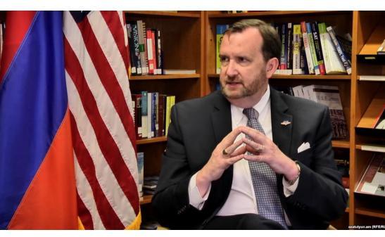 США не собираются отменять двойное налогообложение с Арменией