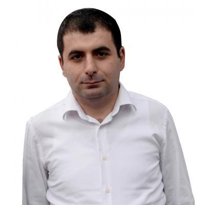 Артем МЕДЖИНЯН, руководитель подразделения по сбыту продукции компании 'Арохч сунк'