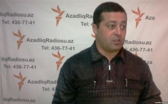 В Азербайджане независимый журналист приговорен к тюрьме