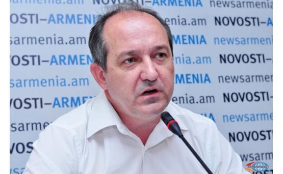 Российский эксперт: Передача карабахских территорий Азербайджану чревата возобновлением войны