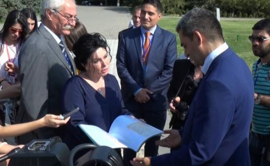 Дар Музею Геноцида армян: ранее неопубликованные документы из Ватикана