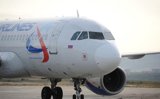 Росавиация сообщила об увеличении частоты полетов по рейсу Сочи-Ереван