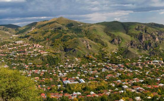 Жители армянского Гориса смогут пользоваться транспортом бесплатно