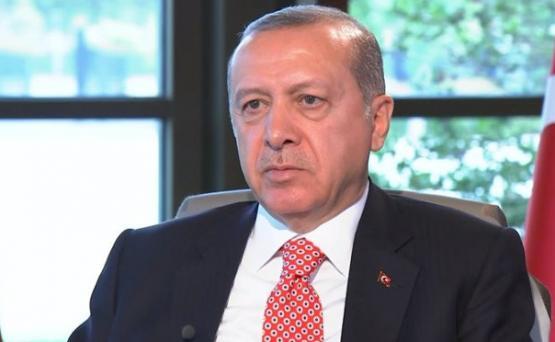 Турция может приобрести российские ЗРК С-600 – Эрдоган