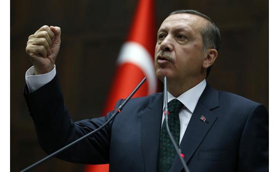 Эрдоган: Израиль не сможет помочь Иракскому Курдистану в случае блокады