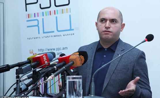 Армянская община оставила свой неизгладимый след в Баку - Ашотян