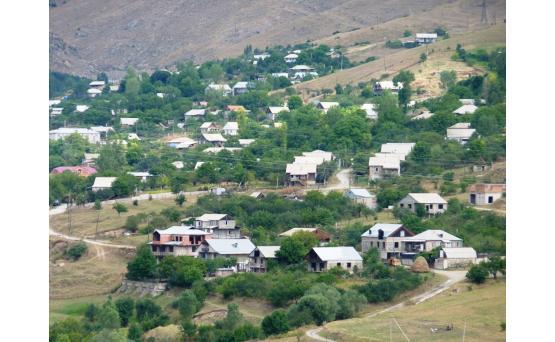 Села Армении пока не готовы принимать туристов