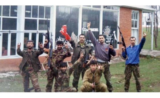 АФГАНСКИЙ СЛЕД. Наемники азербайджанской армии в Карабахской войне (часть первая)
