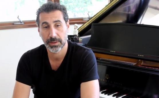 Серж Танкян впервые исполнит в Армении свою Симфонию Орка № 1