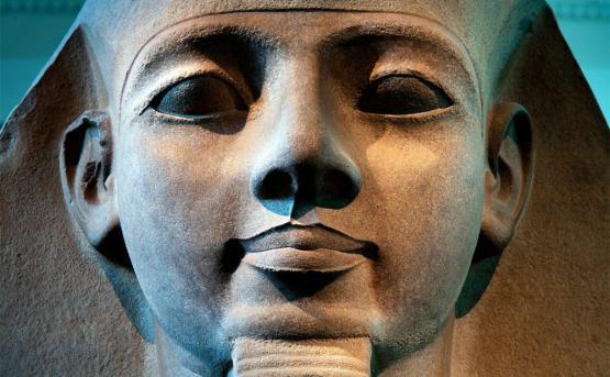 Археологи обнаружили развалины храма, принадлежащего фараону Рамзесу II
