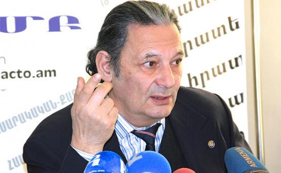 Социолог: около 45% населения Армении живет на грани абсолютной бедности